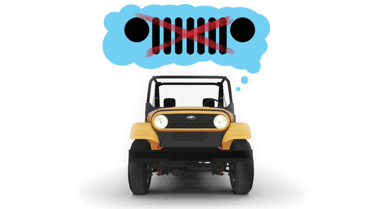 https: img.okezone.com content 2020 01 24 52 2157973 dinilai-duplikasi-desain-jeep-mahindra-ubah-tampilan-mobilnya-YUntvSiL8U.jpg