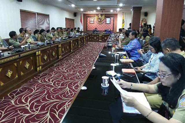 Virus Korona Ancam Pariwisata Bali, Ini Langkah Serius