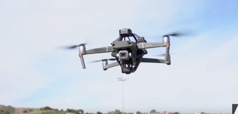 https: img.okezone.com content 2020 01 29 207 2160112 menristek-lapan-harus-fokus-kembangkan-teknologi-drone-x1lsS61DMT.jpg