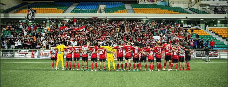 Target Minimal Bali United di Piala AFC 2020 : Okezone Bola