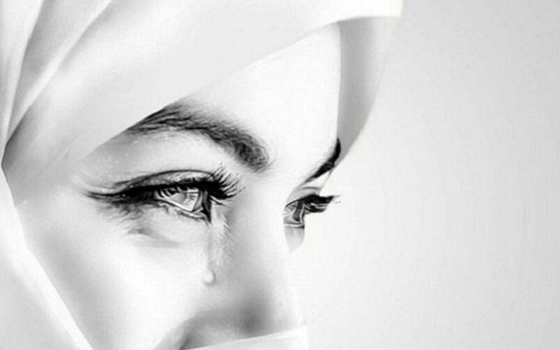 Mengenal Sya Wanah Sufi Perempuan Yang Gemar Menangis Okezone Muslim