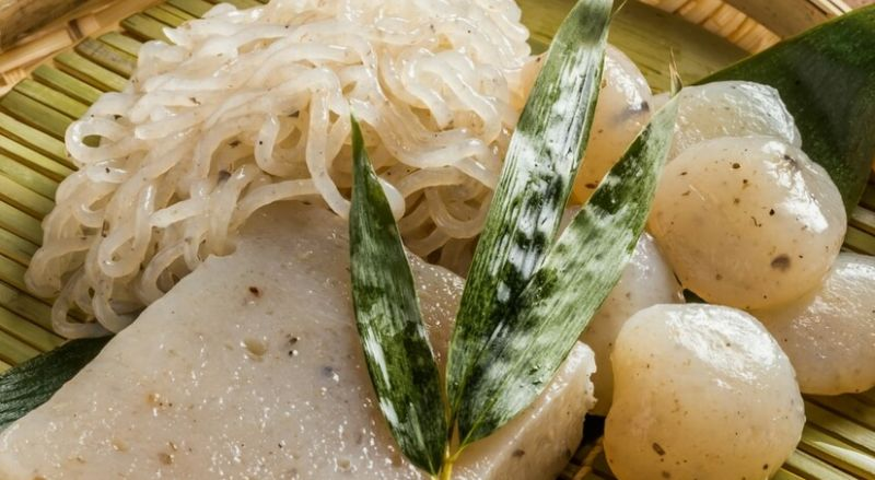 Ternyata Tanaman Porang Di Jepang Jadi Bahan Masakan Okezone Lifestyle