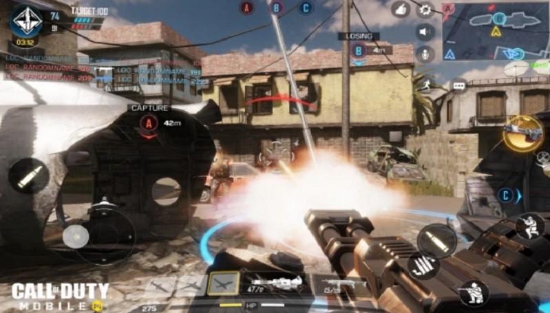 Call Of Duty Mobile Tembus Lebih Dari 150 Juta Download Okezone Techno