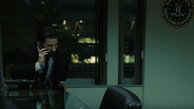 Sinopsis Film Eagle Eye Telepon Misterius Yang Memberi Kejutan Okezone Celebrity