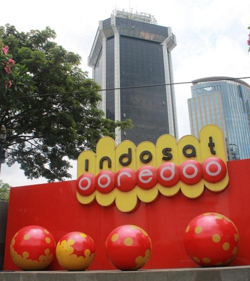 PT Indosat Ooredoo Resmi PHK 677 Karyawan, Ini Pen