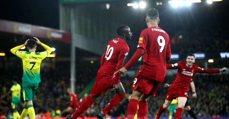 Jadwal Atletico Madrid vs Liverpool di Leg I Babak 16 ...