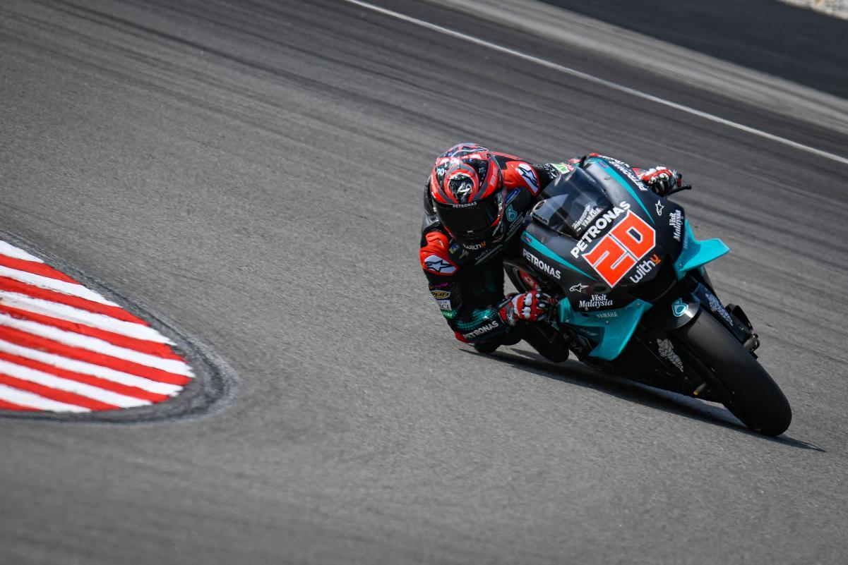 Zarco Akui Quartararo Lebih Baik Darinya Dalam Kendarai Motor Yamaha Okezone Sports