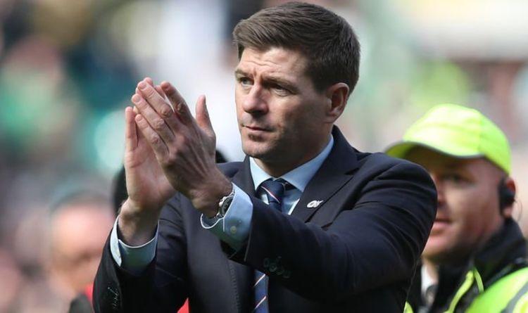 Gerrard Penasaran dengan Hukuman yang Akan Diterima Manchester City di Liga Inggris