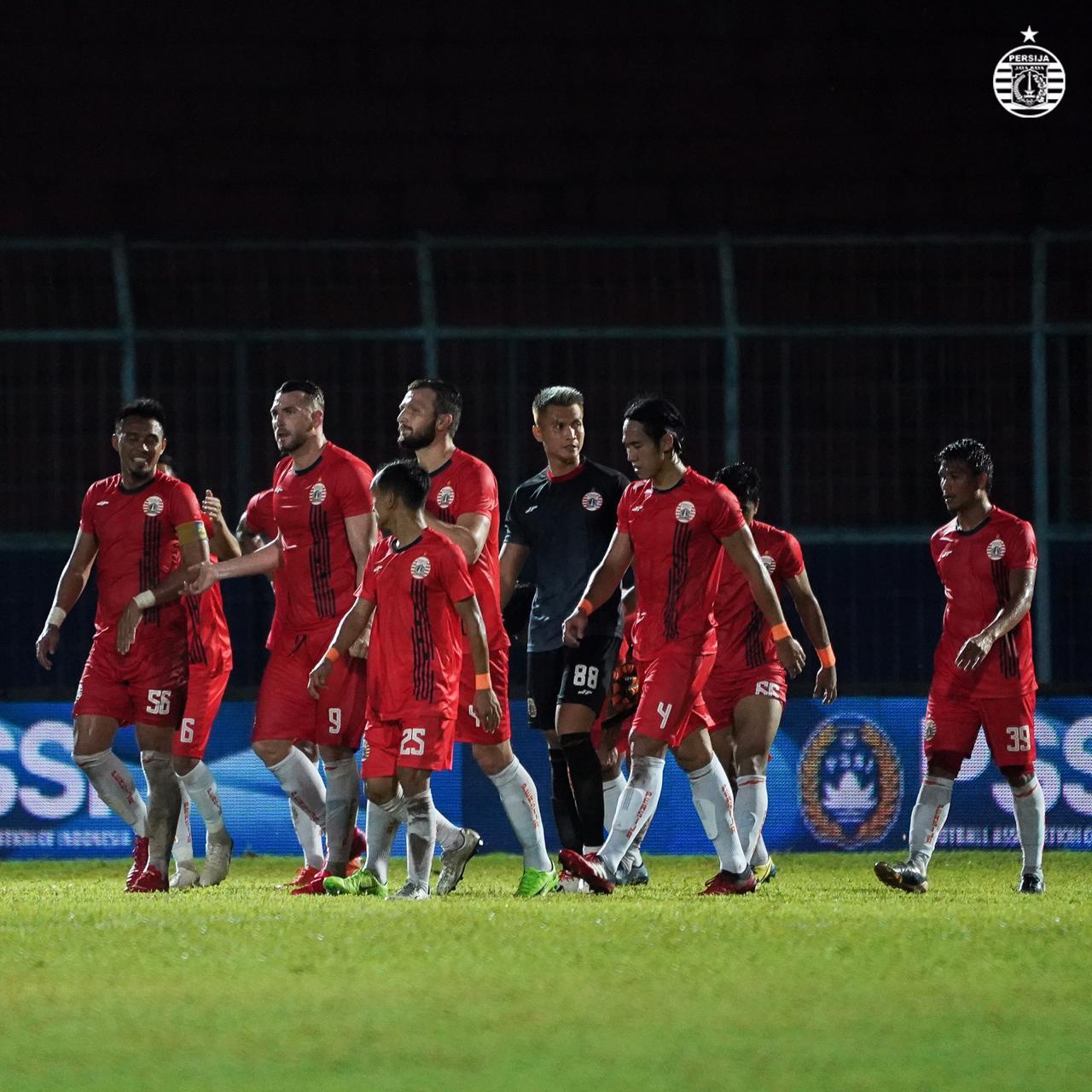 Final Piala Gubernur Jatim Persebaya vs Persija Di
