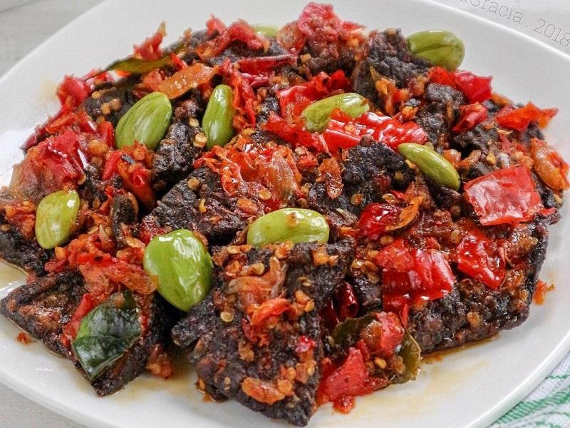 Resep Dendeng Paru Balado Untuk Makan Malam Yang Menggugah Selera Okezone Lifestyle