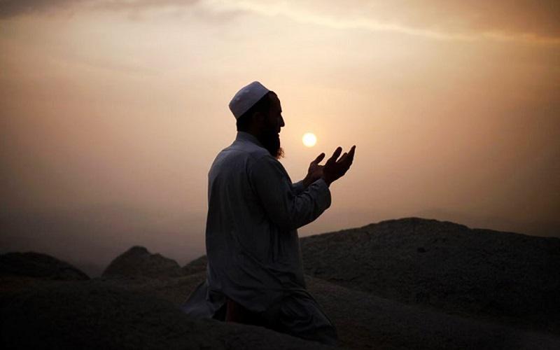 Bacaan Doa Dan Wirid Pada Bulan Rajab Okezone Muslim