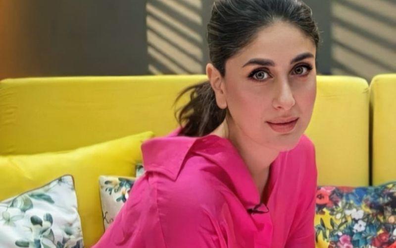 Rahasia Awet Muda Kareena Kapoor Bisa Makan 8 Kali Sehari Okezone Lifestyle
