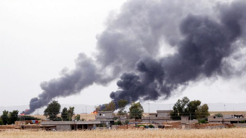 https: img.okezone.com content 2020 02 28 18 2175393 sedikitnya-33-tentara-turki-tewas-dalam-serangan-udara-di-idlib-suriah-OAjMGdpo5D.jpg