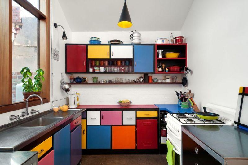 Konsep Minimalis Untuk Kitchen Set Taruh Lampu Tersembunyi Okezone Economy