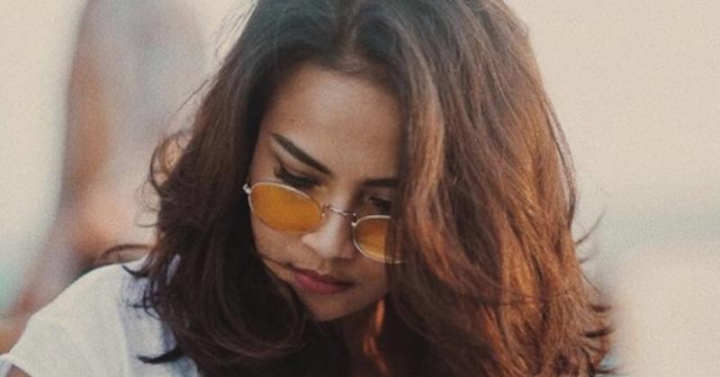 Sadar Dirinya Hamil Vanessa Angel Bagikan Tips Berhenti Merokok Okezone Celebrity