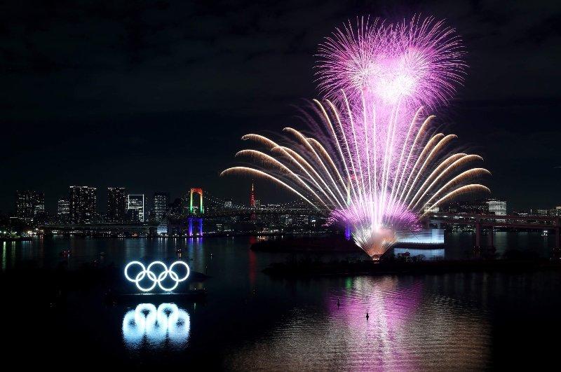 Bos Olimpiade Tokyo 2020 Tak Ingin Penyelenggaraan ...