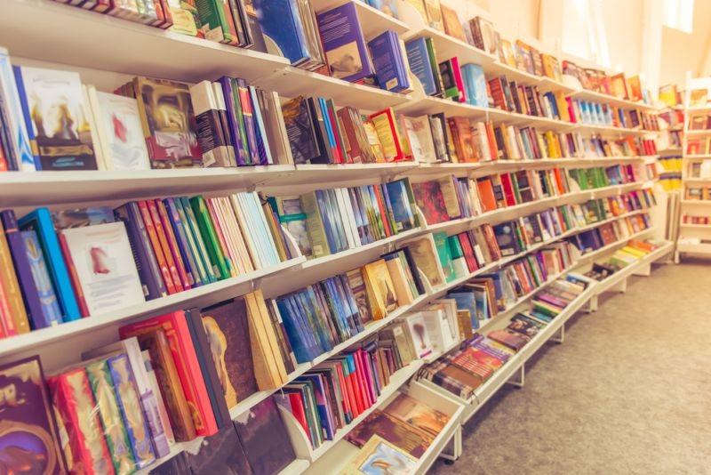 Plus Minus Mulai Bisnis Toko Buku Online Okezone Economy