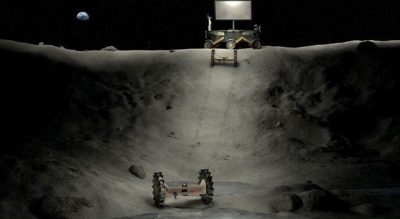 NASA Dukung Penelitian Dukung Kehidupan Astronot d
