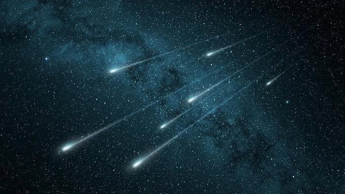 Ini Perbedaan Asteroid, Meteor dan Komet