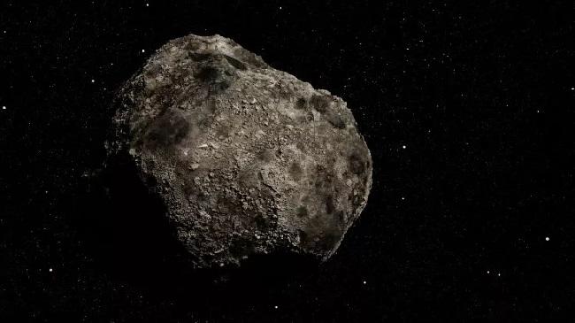 Asteroid Hampiri Bumi, LAPAN: Masih dalam Batas Am