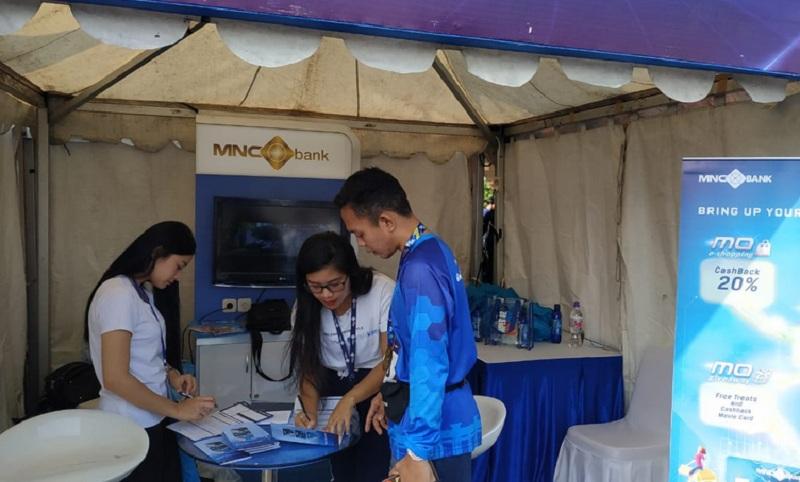 BABP Raih Indonesia Sales & Marketing Award IV 2020, Ini Strategi yang Digunakan MNC Bank : Okezone Economy