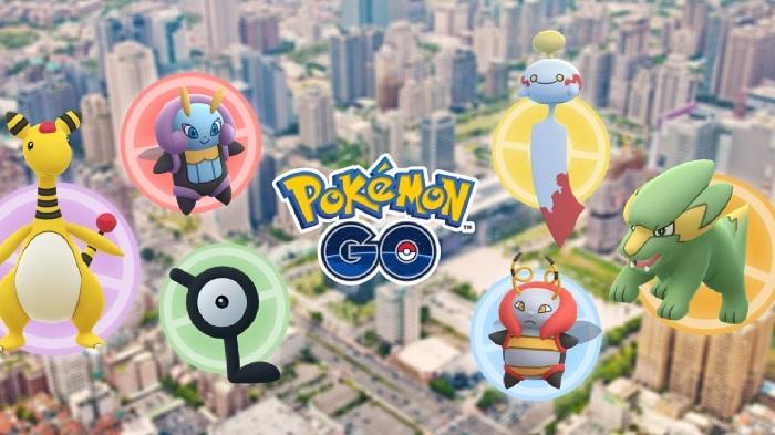 Cegah COVID-19, Pemain Pokemon Go Bisa Main Tanpa