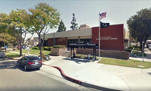 California Minta Para Lansia Berdiam Diri Di Rumah Cegah Covid 19 Okezone News