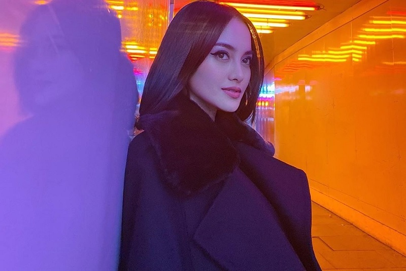 Ririn Ekawati Jelaskan Alasan Muntahkan Pil Happy Five Sebelum Ditangkap Celebrity