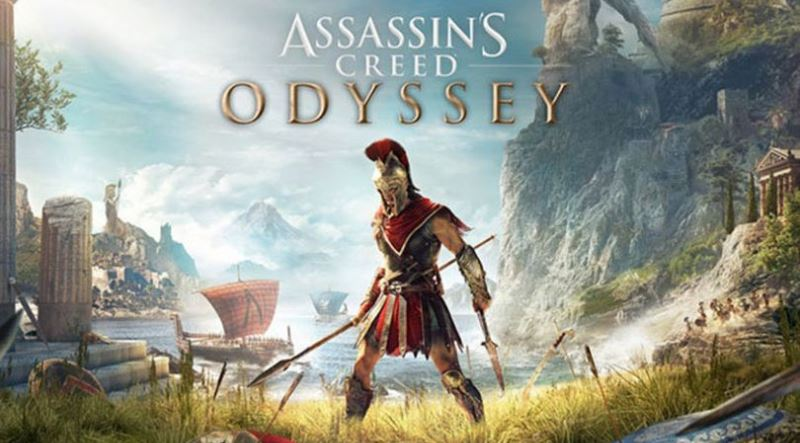 Game Assassin S Creed Odyssey Gratis Di Ps4 Dan Xbox Okezone Techno