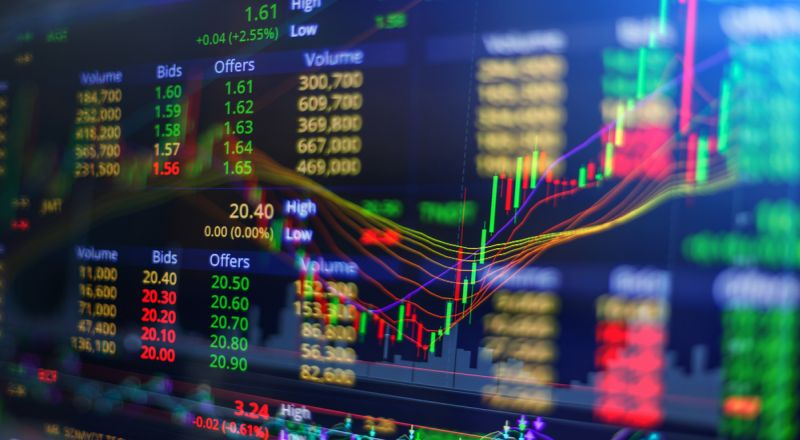 IHSG MARK Mark Dynamics Bakal Buyback Saham Rp15 Miliar : Okezone Economy