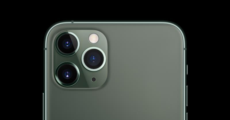 Intip Prediksi Spesifikasi Apple Iphone 12 Pro Max Okezone Techno