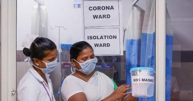 Tenaga Medis Di India Diserang Dan Diusir Warga Yang Panik Corona Okezone News