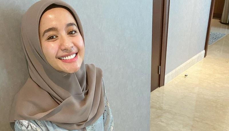 Laudya Cynthia Bella Angkat Bicara Konflik Irwansyah Vs Medina Zein Okezone Celebrity