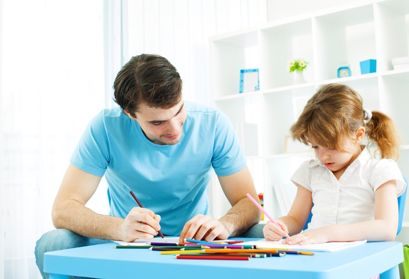Edukasi Virus Corona Kepada Anak Lewat Buku Mewarnai Okezone Lifestyle