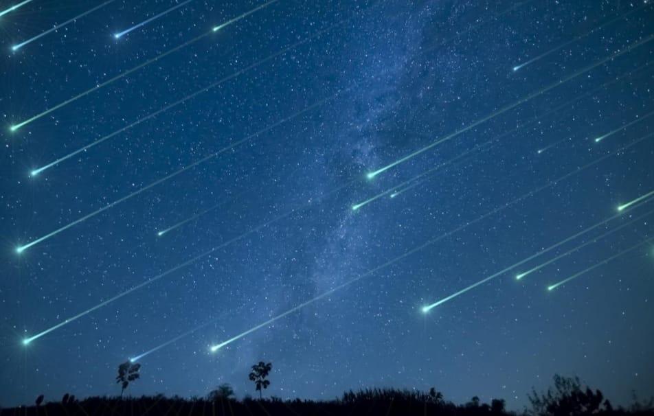 Daftar Hujan Meteor Yang Terjadi Mulai Januari Hingga Desember 2020 Okezone Techno