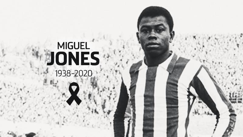 Atletico Madrid Kembali Berduka Sang Legenda Miguel Jones Meninggal Dunia Okezone Bola