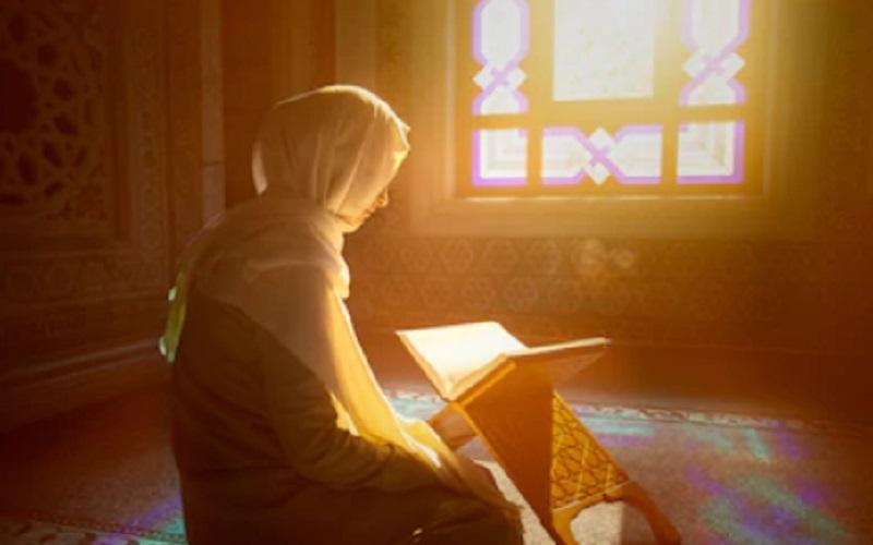 Berdoa Sebaiknya Dengan Senang Hati Atau Menangis Okezone Muslim