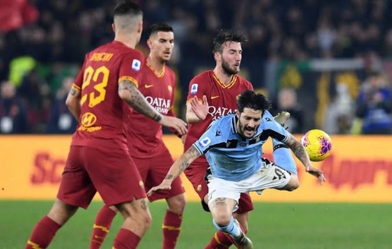 Jubir Lazio Protes Usul Ilmuwan Penggemar As Roma Agar Serie A Dihentikan Okezone Bola