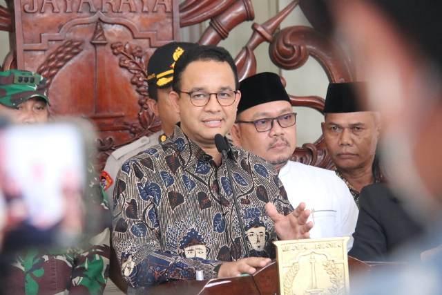 13 Hari PSBB, Jumlah Pemakaman Protap Covid-19 di Jakarta ...