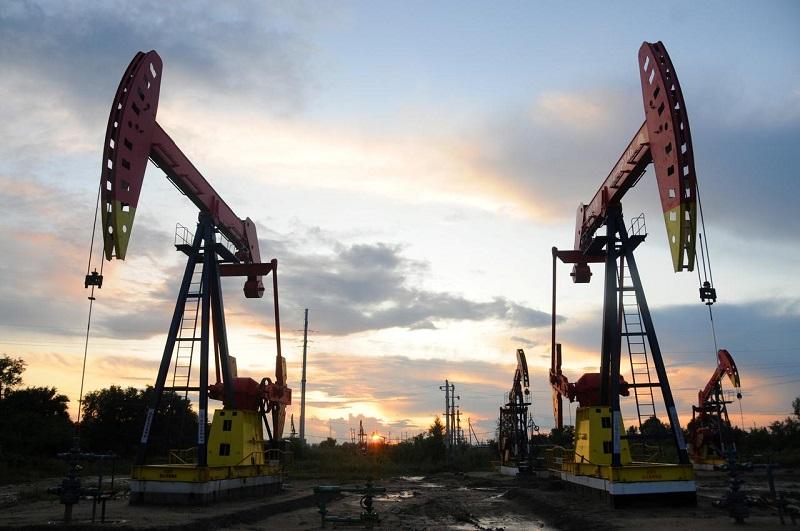 sistem perdagangan hari minyak mentah