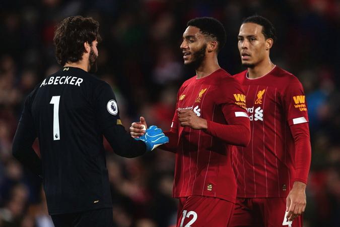 Kompetisi Dibatalkan, Rudiger: Liverpool Layak Jua