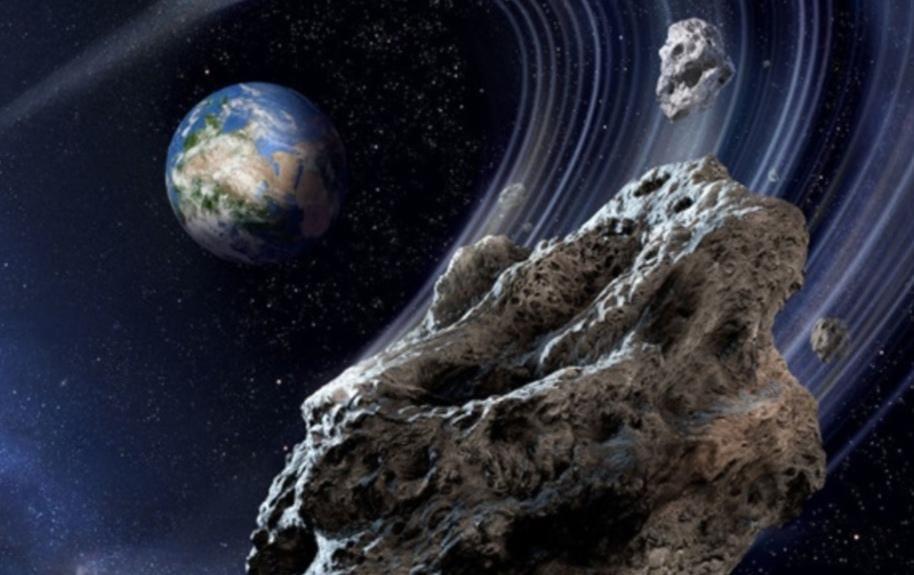 LAPAN Ungkap Asteroid Dekati Bumi Beberapa Hari La