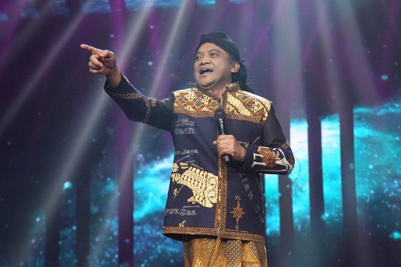 Berkat Gofar Hilman, Honor Manggung Didi Kempot Melejit : Okezone Celebrity