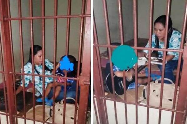 https: img.okezone.com content 2020 05 10 340 2211779 anak-menginap-bersama-ibu-yang-ditahan-di-polsek-manganitu-sangihe-ZwbVRGQ6j7.jpg