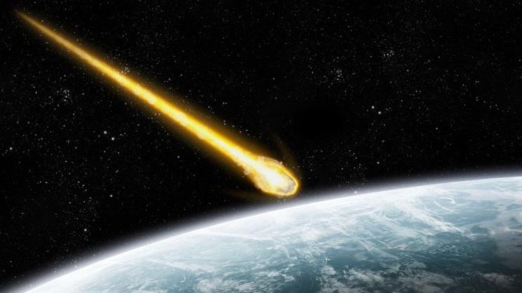 Kepala LAPAN Pastikan Hoaks Kabar Meteor Jatuh di