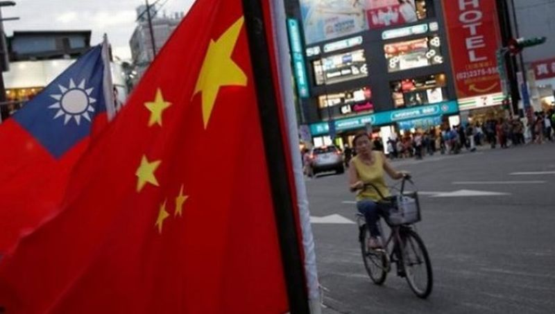 Taiwan Harus Jadi Provinsi China Jika Ingin Ikut Pertemuan Who Okezone News