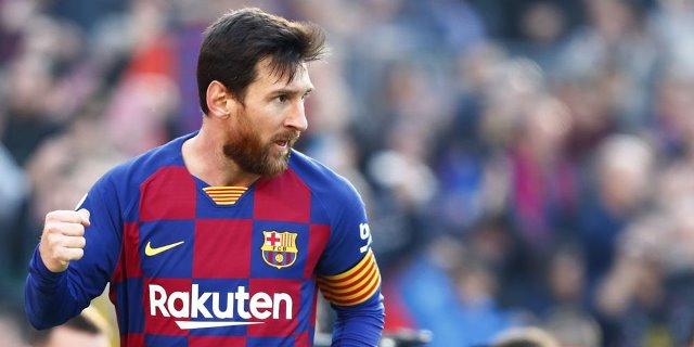 5 Pemain yang Sanggup Hentikan Lionel Messi Celebr