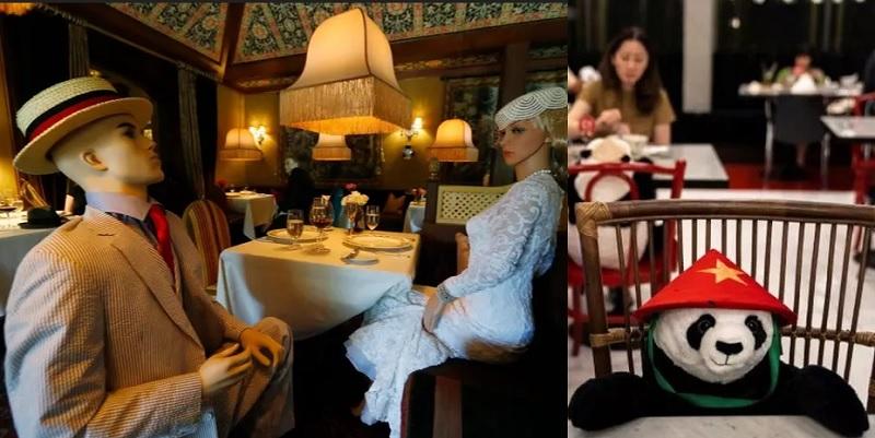 https: img.okezone.com content 2020 05 18 620 2215850 uniknya-physical-distancing-di-restoran-makan-ditemani-boneka-panda-hingga-manekin-p39NFX6y6l.jpg