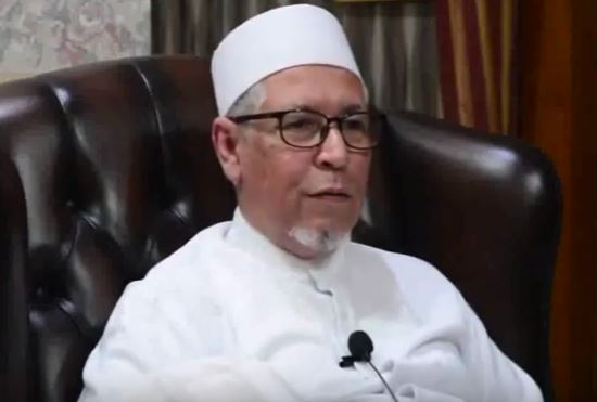 Heboh Habib Bahar bin Smith, Apa Beda Habib, Syarif dan ...