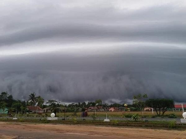 Angin Puting Beliung Terjang Tulang Bawang Lampung Dua Meninggal Okezone News